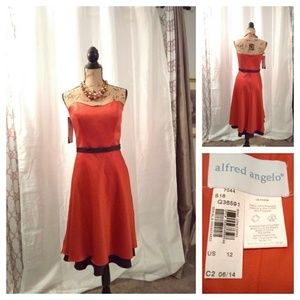 Alfred Angelo Dresses - Alfred Angelo bridesmaid dress sz 12 style 7044